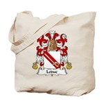 Leduc Family Crest Tote Bag