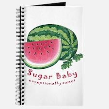 sugar baby childrens Journal