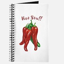 Hot Stuff Journal