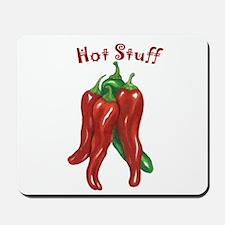 Hot Stuff Mousepad