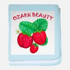 ozark beauty child baby blanket