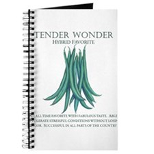TENDER WONDER copy.jpg Journal