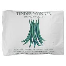 TENDER WONDER copy.jpg Pillow Sham