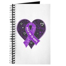 Cystic Fibrosis Hold on to Hope Journal