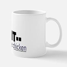 Car thieves taste like chicke Mug
