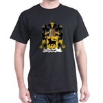 LeBeuf Family Crest  Dark T-Shirt