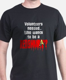 RedsHURT design T-Shirt