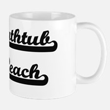 Unique Bathtub Mug