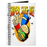 Super Size ME Journal