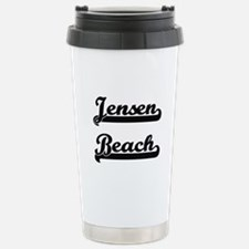 Jensen Beach Classic Re Travel Mug