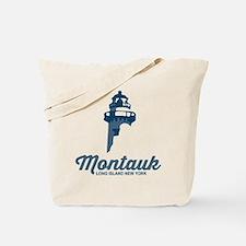 Montauk - Long Island. Tote Bag