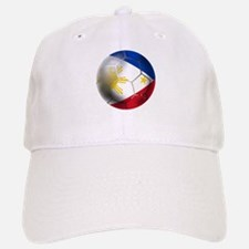 Philippines Soccer Ball Baseball Baseball Cap