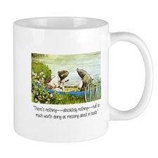 Wind In The Willows Inspirational Mug Mugs