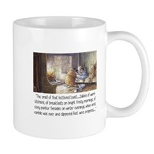 Wind in the Willows Inspirational Mug