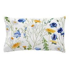 Unique Daisy Pillow Case