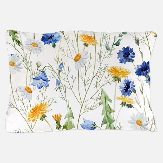 Unique Nature Pillow Case