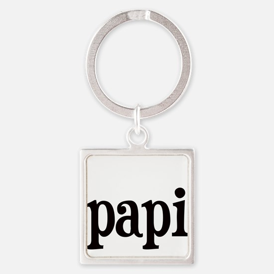 papi.png Keychains