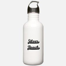 Silver Beach Classic R Water Bottle