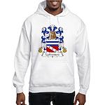 Lafreniere Family Crest Hooded Sweatshirt