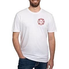 Shrine Fire Fighter Shirt