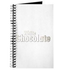 White Chocolate Journal
