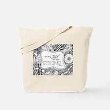 Funny Mormon Tote Bag