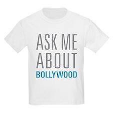 Ask Me Bollywood T-Shirt