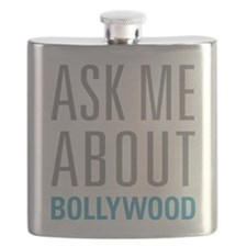 Ask Me Bollywood Flask
