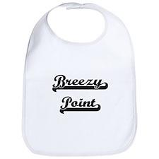 Breezy Point Classic Retro Design Bib