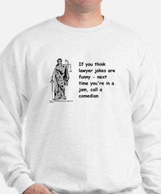 Lawyers Jumper