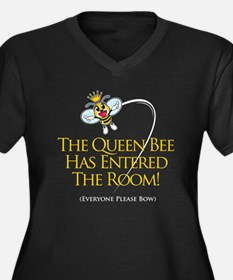 QueenBee2 Plus Size T-Shirt