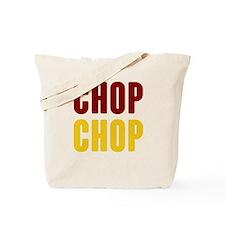 Tomahawk Chop Tote Bag