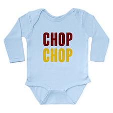 Tomahawk Chop Body Suit