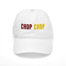 Tomahawk Chop Baseball Baseball Cap
