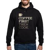 Chef coffee Tops