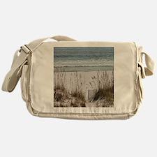 Sandy Beach Messenger Bag