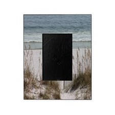 Sandy Beach Picture Frame