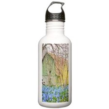 Country Barn Water Bottle