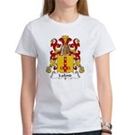 Lafond Family Crest Women's T-Shirt