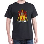 Lafond Family Crest Dark T-Shirt