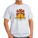 Lafond Family Crest Light T-Shirt