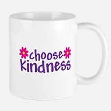 Choose Kindness - Mugs