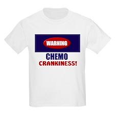 Chemo Crankiness T-Shirt