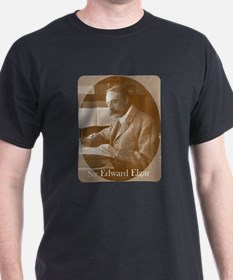 Sir Edward Elgar T-Shirt