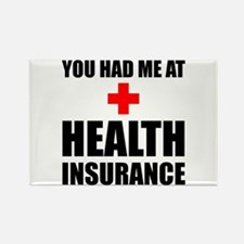 Health Insurance Magnets