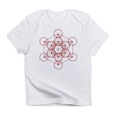 Unique Cube Infant T-Shirt