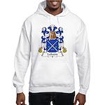 Labadie Family Crest Hooded Sweatshirt