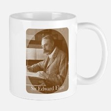 Sir Edward Elgar Mugs