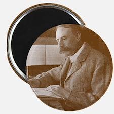 Sir Edward Elgar Magnets