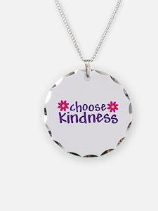 Choose Kindness - Necklace